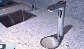 美国Hatco FM-5台下式饮水机 (3M滤芯)赫高FLOW-MAX台下式饮水机