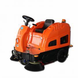 一般工厂用的工业级电动扫地车 国产品牌扫地车
