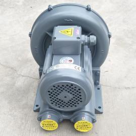0.2KW三相环形高压鼓风机