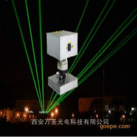 WS-G-5W单绿地标激光灯-户外激光灯-楼宇激光地标
