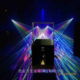 WS-RGB15W彩色激光灯_舞台激光灯_广告激光灯_水幕激光灯