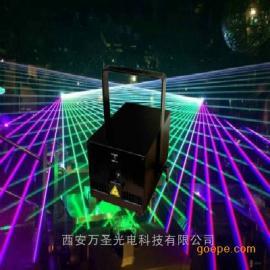 RGB12W舞台激光灯_动画激光灯_表演激光灯