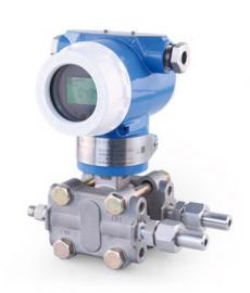 3051智能微差压传感器4-20mA+hart进口电容防爆压力变送器
