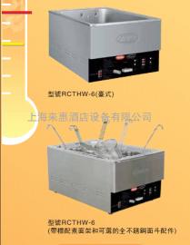 美国赫高Hatco RCTHW-6B 6KW 多功能煮面炉(嵌入型)