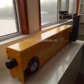 科尼欧式起重机端梁 2吨欧式驱动端梁 跨度10.5米 行走梁 可定制