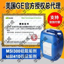美国GE通用贝迪MSI300药剂 GE阻垢剂分散剂 RO专用