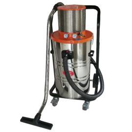 防爆车间用气源式吸尘器AIR-800EX喷涂车库烤漆厂用吸尘器厂家
