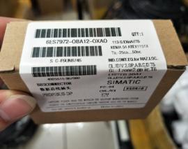 西门子DP通讯数据插头功能介绍