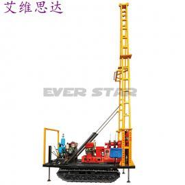 履带高速勘探钻机多少钱 钻探设备哪里有卖 艾维思达钻机厂家