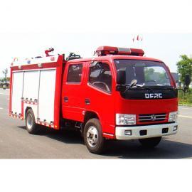 3吨泡沫消防车