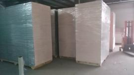 供应50mm酚醛彩钢夹芯板 防火保温 烘干房专用保温板材