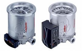莱宝TURBOVAC 450i份子泵保养, Oerlikon TV450iX半磁浮份子泵