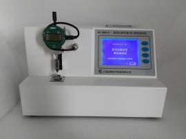 液晶屏显示医用注射针管刚性测试 注射针测试仪