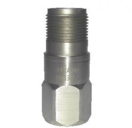 高抗干扰进口振动传感器 4-20mA电流输出加速度传感器V310