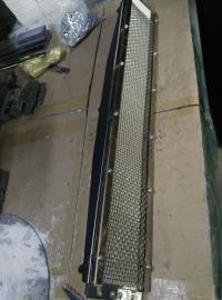 燃气1602红外线燃烧器 烘烤设备专用1602燃烧器
