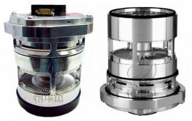 Leybold TW400机械泵维修,二手莱宝TW400/300/25S-PP质谱仪泵