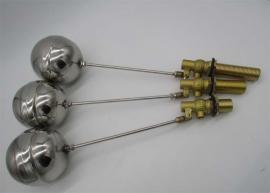 原装开水器浮球阀 蒸饭箱浮球阀 不锈钢自动进水球阀 浮球开关