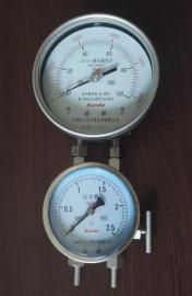 LNG天然气运输槽车液位计CYJ-1差压液位计