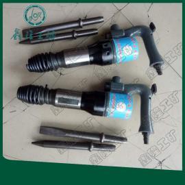C3手持式除锈气动风铲 风铲除锈器 浇冒口铲除机