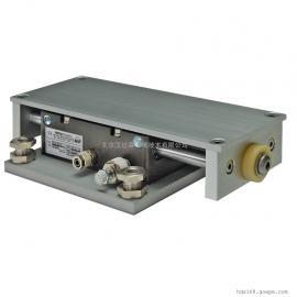 Netter Vibration VTR-4-4滚筒输送机的振动台