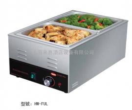 美��赫高Hatco HW-FUL 1.2KW 保���池(�_上型)