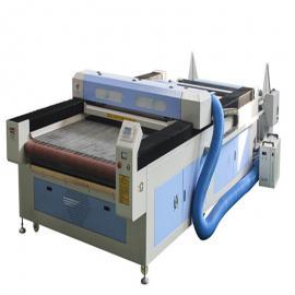 大幅面激光切割机 服装布料裁剪机 智能沙发裁布机