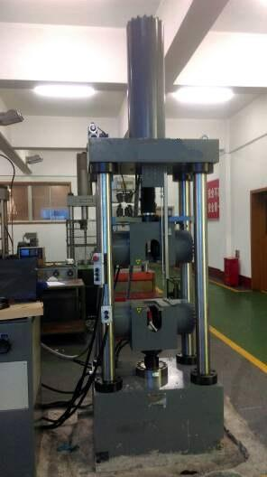 钢丝绳疲劳试验机执行标准