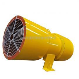 厂家专供SDS隧道风机|双向可逆隧道射流风机|沃美环保