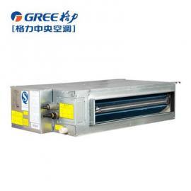 格力中央空调HDC系列静音型风管式室内机 (带电辅)格力风管机