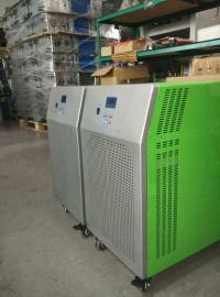 出口逆变器电源110V电压 太阳能发电家用逆变器8千瓦