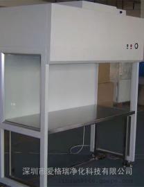 洁净工作台/无尘车间工作台工位/洁净不锈钢台面