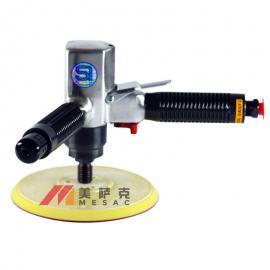 日本信浓SI-2405气动抛光机磨光机6寸打腊机6寸气动砂纸机