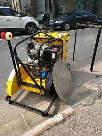 马路切割机 高速公路切割机 柴油汽油切割机