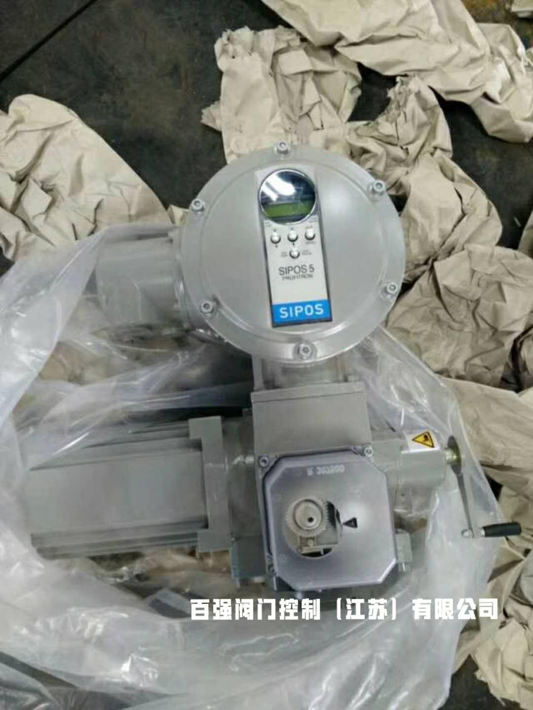 DMC120-B3-160-德国EMG开关型电动执行器