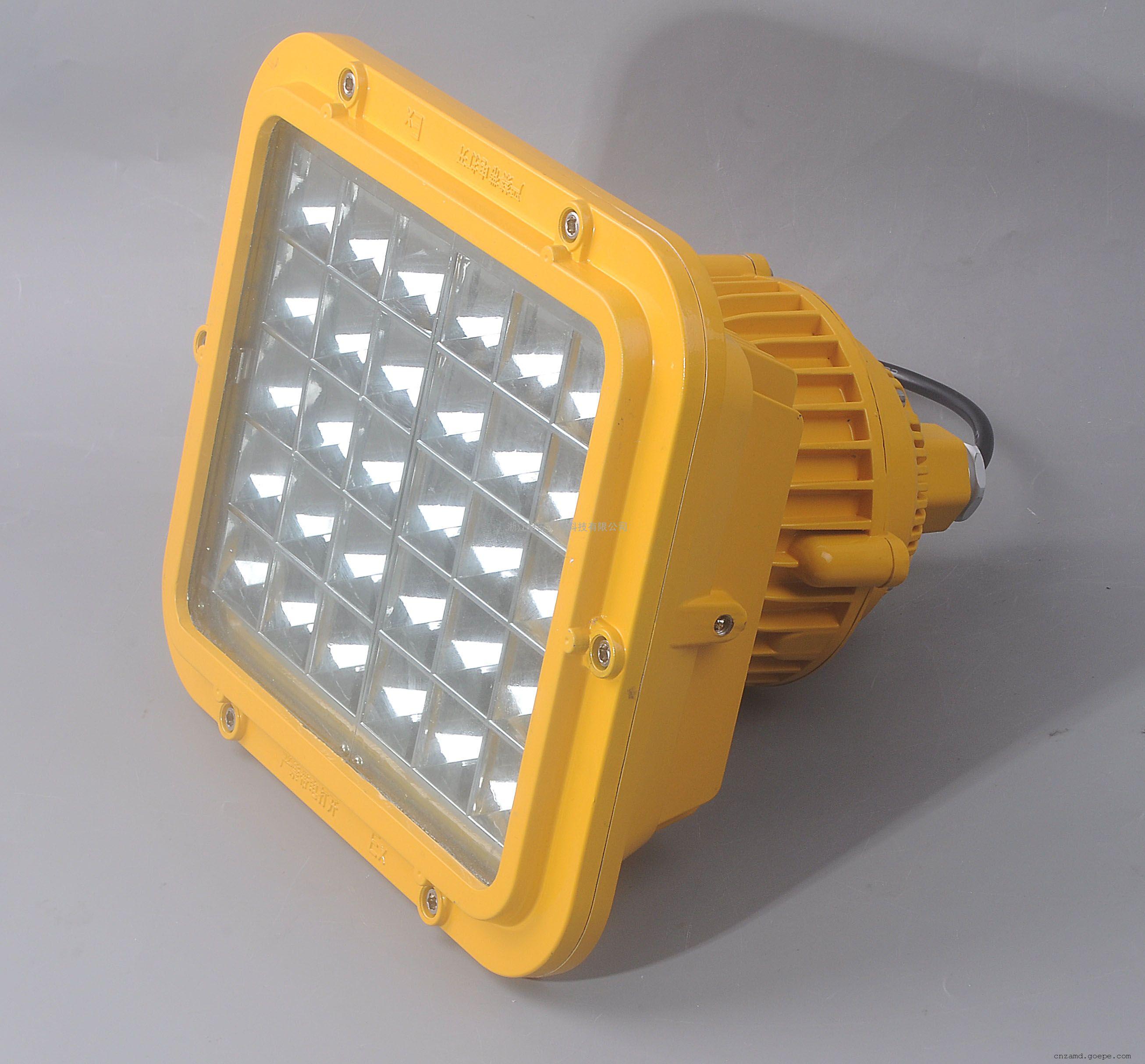 高效节能LED防爆灯 加油站专用 壁式 吸顶式