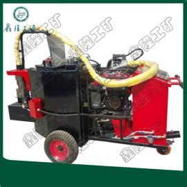 具有恒温控制系统的路面灌缝机 路面养护灌缝机质量始终如一