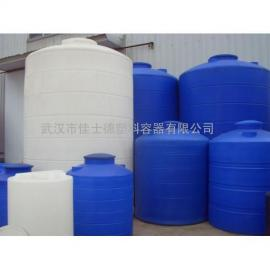 5吨塑料水箱厂家5吨PE水箱报价