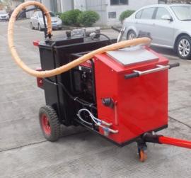 道路修补用沥青灌缝机 手提式路面灌缝机品质厂家质量保证
