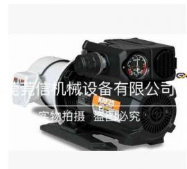 ORION好利旺KRF25-P-V-03帮浦滑片泵重印机雕刻机单吸泵