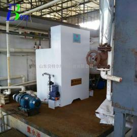 二氧化氯发生器 自来水厂污水处理设备 ――贝特尔环保科技