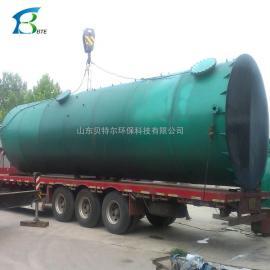 BTE生产厌氧反应器 化工厂废水处理设备 贝特尔环保科技IC