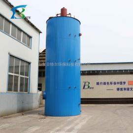 淀粉厂废水处理设备 厌氧罐 贝特尔环保 十年老厂 品质无忧