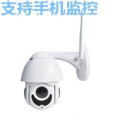 云通视讯厂家2.5寸高清红外变焦室外球机
