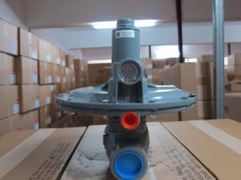 美国133H-2 FISHER 美国燃气调压阀