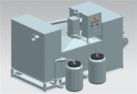全自动污水提升设备选型推荐