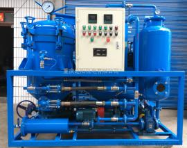 ZYA真空脱色滤油机,润滑油液压油变压器油脱色滤油机