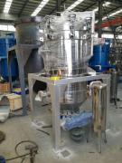 不锈钢震动排渣脱色过滤机,毛油过滤机,食用油过滤机