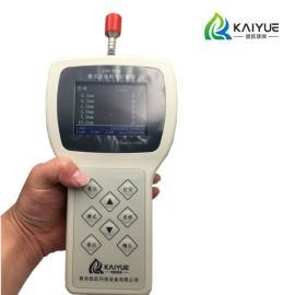 便携式尘埃粒子计数器Y09-3016空气洁净度测试仪