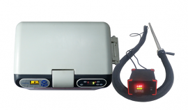 LB-G1000废气氯化氢采样器
