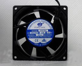 热销风扇臭氧发生器9238散热风扇机器设备风扇220V工业排风扇
